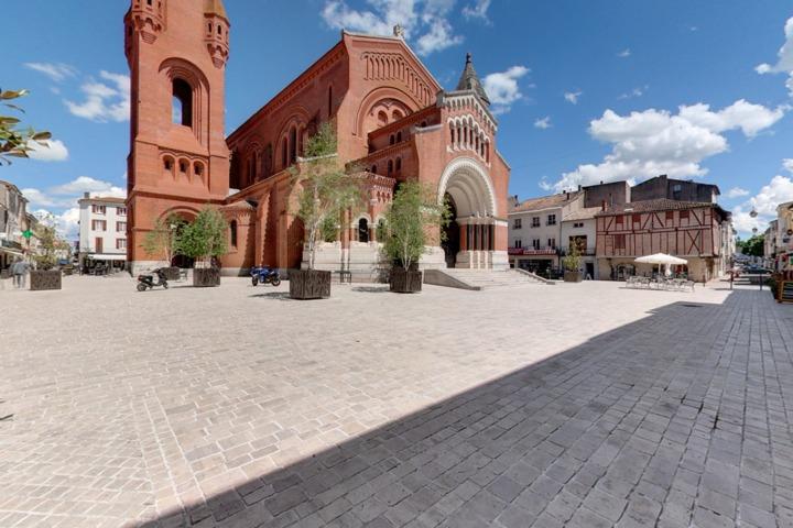 Visite virtuelle 360 en r gion lot et garonne visite - Office de tourisme de villeneuve sur lot ...